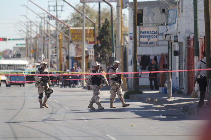 Ejecutan a 7 personas en Chihuahua; 4 de ellas en comunidades menonitas