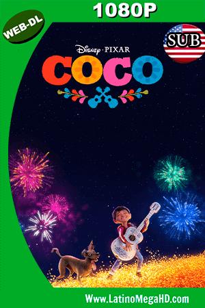 Coco (2017) Subtitulado WEB-DL 1080P ()