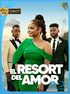 El resort del amor (Resort to Love) (2021) HD [1080p] Latino [GoogleDrive] PGD