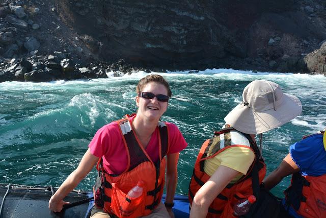 Punta Vicente Roca Kristel