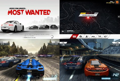 Need for Speed Most Wanted Download link