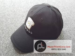 Mũ nón lưỡi trai, mũ nón kết – Xưởng sản xuất mũ nón giá rẻ - 217378