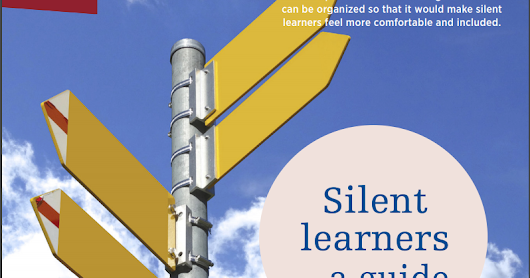 Silent learners guide