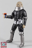 Doctor Who 'The Sontarans' Set Styre 11