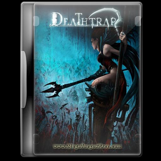 Deathtrap Full Español