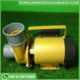 Jet Pump Type 300 Hemat Listrik