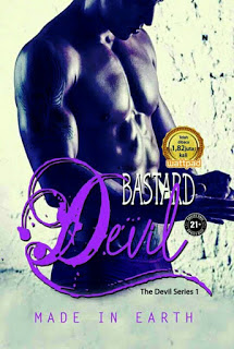 Bastard Devil by Made In Earth Pdf
