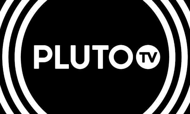 5. Pluto TV (Free)
