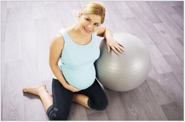 Tips Sehat dan Bugar untuk Ibu Hamil;