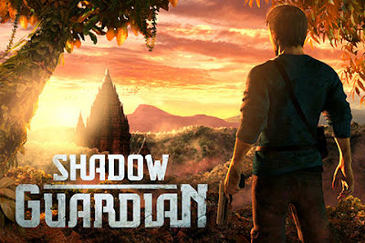 Shadow Guardian HD Apk + Data for Android All GPU