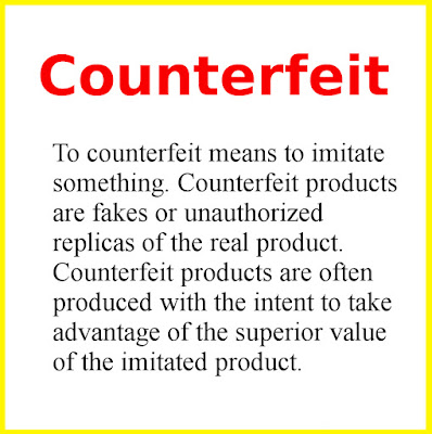 Beware of Counterfeit or Imitation Kangen Water Ionizers