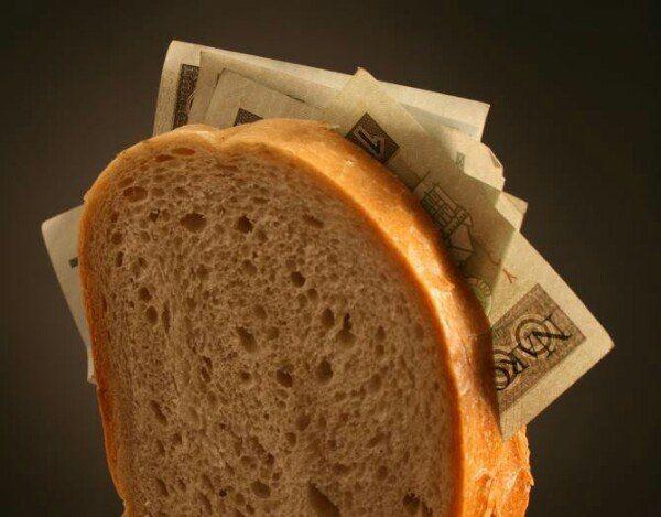 Сендвич од новца