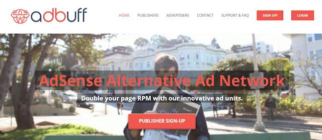 AdBuff google alternative