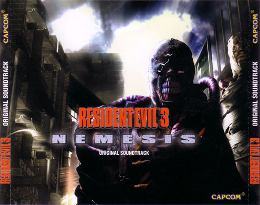 Resident Evil 3 High Compresed Pc Game