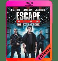 PLAN DE ESCAPE: EL RESCATE (2019) BDREMUX 1080P MKV ESPAÑOL LATINO