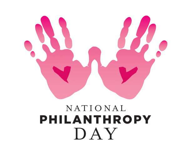National Philanthropy Day Wishes Photos