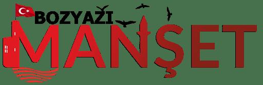 Bozyazı Manşet / Bozyazı Haber