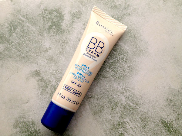 Rimmel BB Cream 010 Porcelain