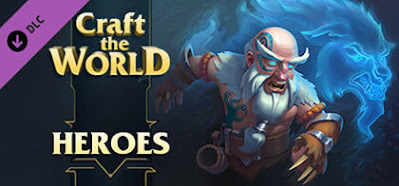 craft the world,heart of evil,craft the world heart of iron dlc,craft the world: heart of evil,craft the world игра,craft the world video,craft the world tips,craft the world new dlc,craft the world new map
