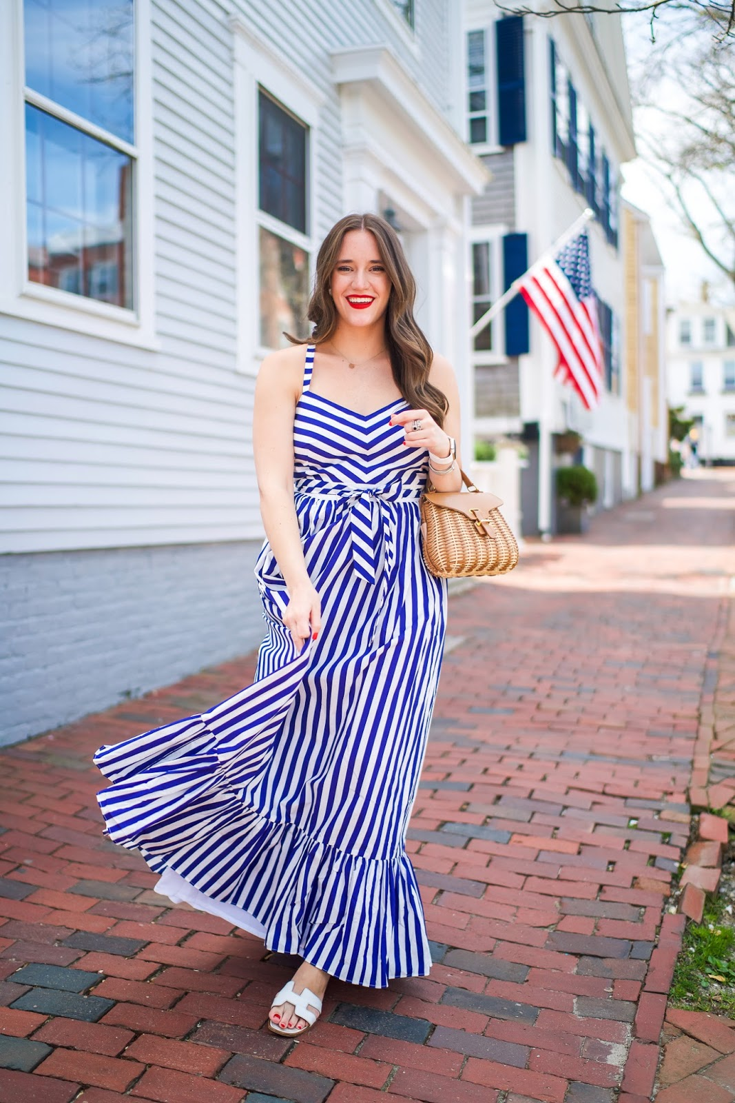 Why my Nantucket Trip Is So Special To Me by popular New York blogger, Covering the Bases