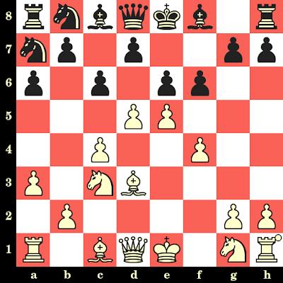 Les Blancs jouent et matent en 4 coups - Georgios Alexopoulos vs Frank Ayaso, USA, 1990