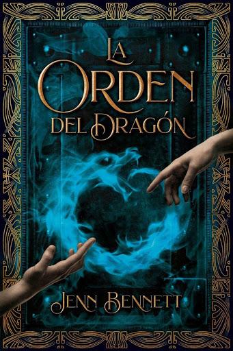 04 - La orden del dragón - Jenn Bennett - Puck