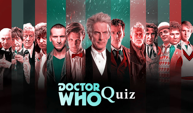 Doctor who - How Well Do you Know Doctor Who (The Ultmate Quiz)