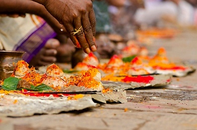 Hindu Funeral Rites: The final Journey of Life