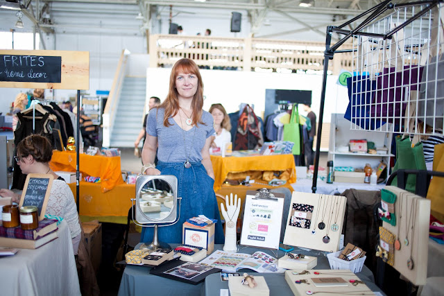Marin Craft Fair