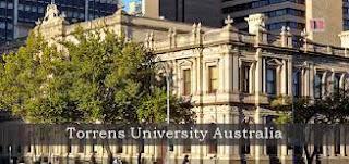 Torrens University International Business Scholarship USA
