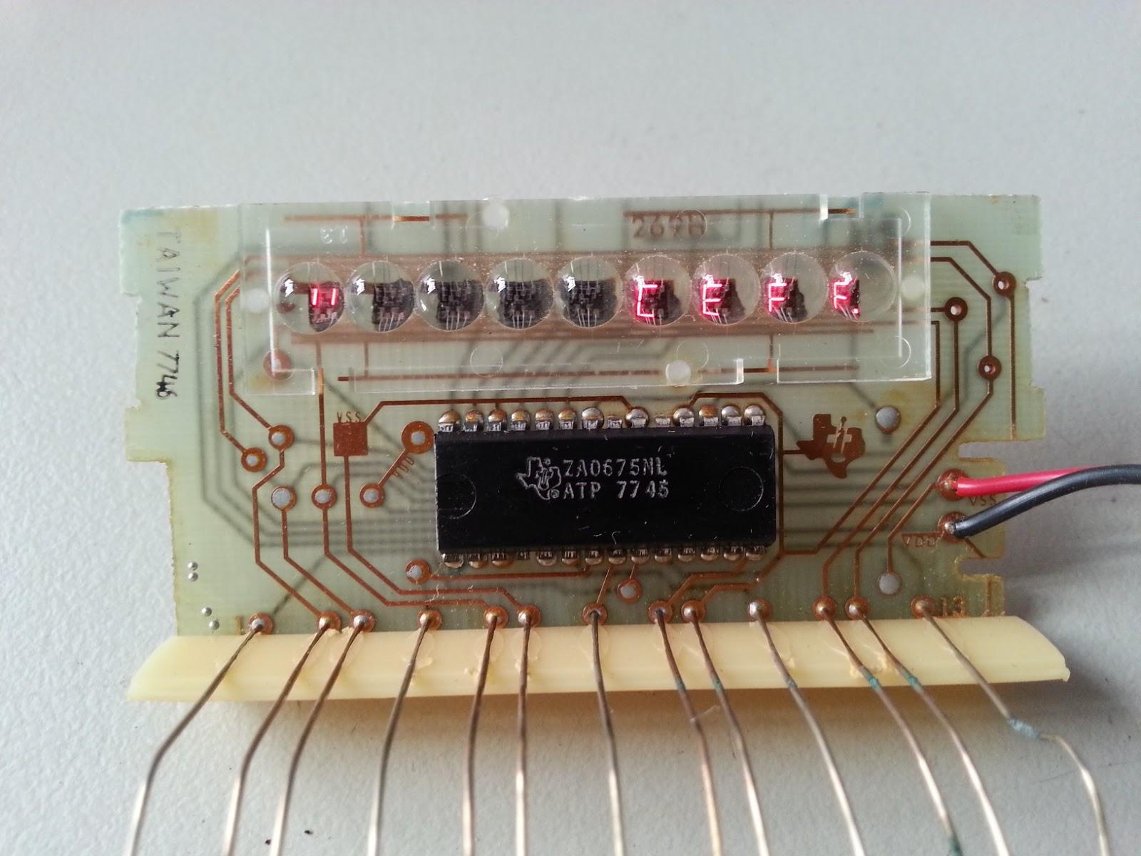 LC64 -a modular PLCC 6502 computer & CBM Stuff: August 2015