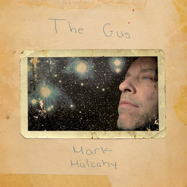 Mark Mulcahy - The Gus (2019)