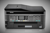 Descargar Driver de impresora Epson WorkForce 545 Gratis
