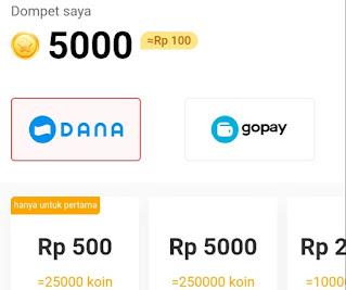 4 Cara Menghasilkan Uang di Aplikasi Likeit Lite