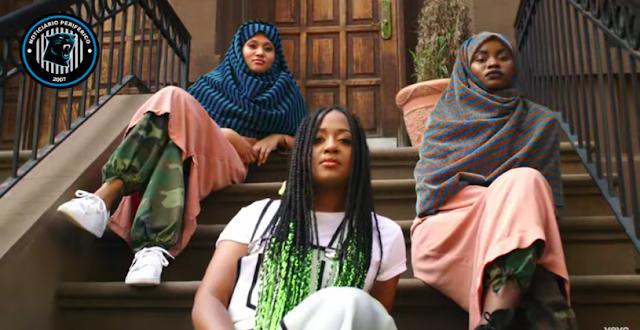 Ibtihaj | Com participações de GZA e D'Angelo, Rapsody lança primeiro clipe de seu álbum novo