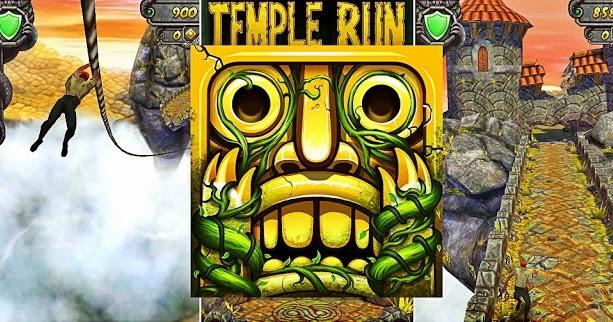 تحميل لعبة temple run 2 مهكرة للكمبيوتر
