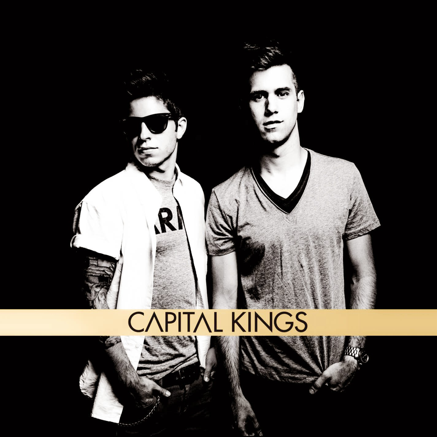 Capital Kings - REMIXD 2014 Biography and history