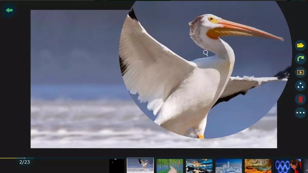 123 Photo Viewer افضل برنامج عارض الصور للويندوز