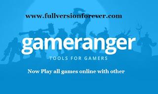 Game Ranger Offline Installe