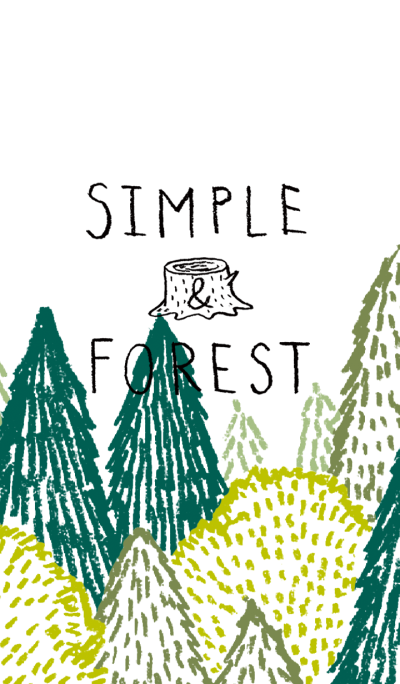 SIMPLE & FOREST