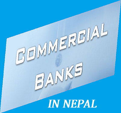 List of Commercial Banks in Nepal-- written