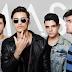A banda Mash está de volta com direito a show e EP!