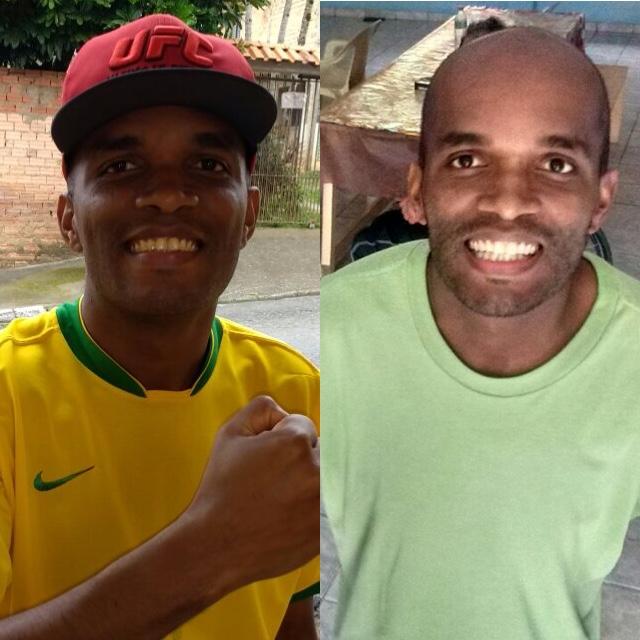 Desaparecido - Everton Luiz Alves em Registro-SP