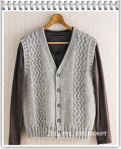 relefnii-uzor-spicami | 針織 针织 | 뜨개질을하는 | trikote | adīšana | mezgimas
