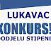 LUKAVAC - Konkurs za dodjelu stipendija učenicima i studentima u budžetskoj 2019. godini