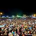 Encerramento do Festival do Açaí teve Joelma e a presença de Gabriel Lenner e Marcelo Bibi