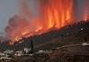 Proteção divina- Vulcão entra em erupção nas Ilhas Canárias da Espanha, Igreja Adventista e membros não foram afetados