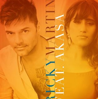 Singer Akasa Singh Collaborates With Pop Icon Ricky Martin On A Duet