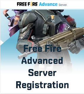 First, go to this link of the official FF Advance sever program. You will see a page(figure1) given below.