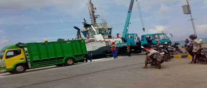 Pelabuhan Branta Pesisir Sarana Ekonomi Multi Fungsi